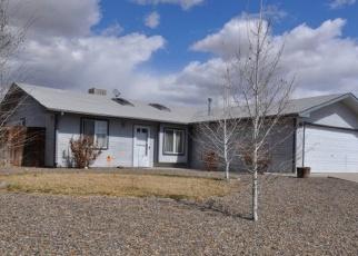 Casa en ejecución hipotecaria in Clifton, CO, 81520,  1/2 LANDS END AVE ID: P1065665