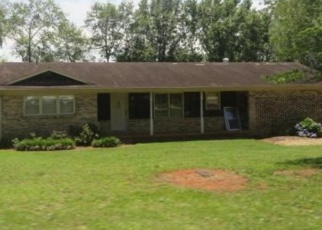 Foreclosed Home en BRUCE BLVD, Seneca, SC - 29672