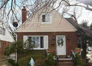 Foreclosed Home in HANCOCK AVE, Franklin Square, NY - 11010