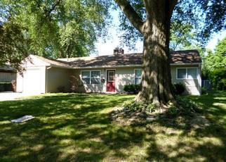 Casa en ejecución hipotecaria in Park Forest, IL, 60466,  MIAMI ST ID: P1065954