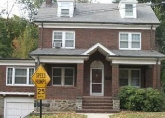 Foreclosed Home en DARWOOD PL, Mount Vernon, NY - 10553