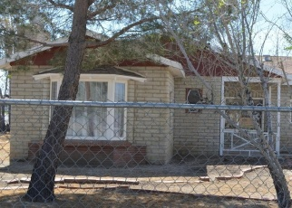 Foreclosed Home en E AVENUE R12, Littlerock, CA - 93543
