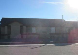 Foreclosed Home en SORENSEN LN, Gardnerville, NV - 89460