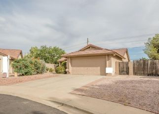 Foreclosed Home en E GREENWAY ST, Mesa, AZ - 85205
