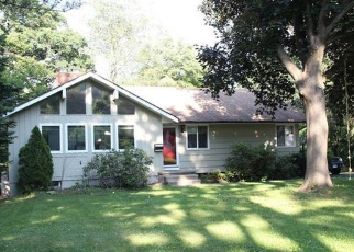 Foreclosed Home in MAYWEED RD, Fairfield, CT - 06824