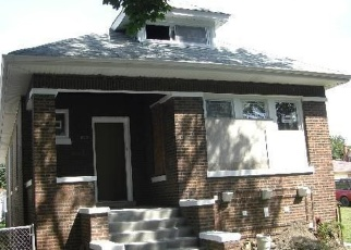 Foreclosed Home in S ELLIS AVE, Chicago, IL - 60619