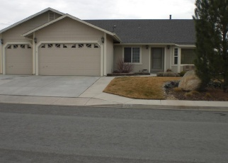 Foreclosure Home in Sparks, NV, 89441,  ALBATROSS WAY ID: P1066425