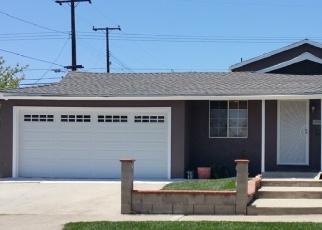 Foreclosed Home en S JAMES ST, Orange, CA - 92869