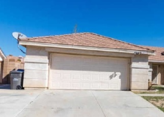 Foreclosed Home en W AVENUE J3, Lancaster, CA - 93536