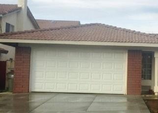 Foreclosed Home en BADGER SPRINGS TRL, Moreno Valley, CA - 92557
