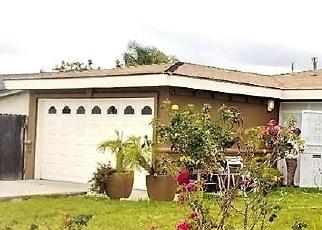 Foreclosed Home en JADESTONE LN, Corona, CA - 92882