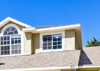 Foreclosed Home in BRILAND ST, Tarpon Springs, FL - 34689