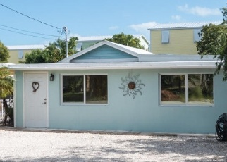 Foreclosed Home en 69TH STREET OCEAN, Marathon, FL - 33050