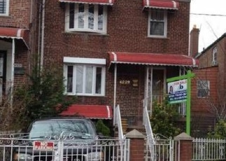 Casa en ejecución hipotecaria in Bronx, NY, 10466,  BRONXWOOD AVE ID: P1066675