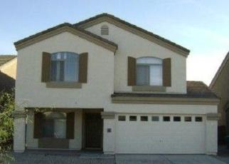 Foreclosed Home en W JESSICA LN, Phoenix, AZ - 85041