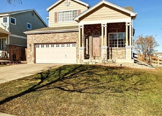 Foreclosed Home en E 105TH AVE, Commerce City, CO - 80022