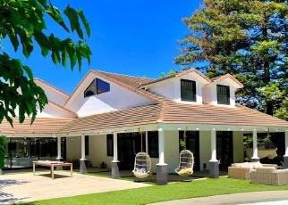Foreclosed Home en SANTIAGO DR, Newport Beach, CA - 92660