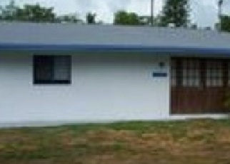 Foreclosed Home en SILVER SPRINGS DR, Key Largo, FL - 33037
