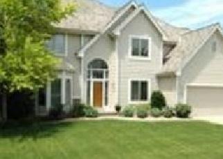 Foreclosure Home in Papillion, NE, 68046,  NORTON DR ID: P1066888