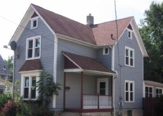 Foreclosed Home in E PERRY ST, Belvidere, IL - 61008