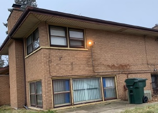 Foreclosure Home in Dolton, IL, 60419,  INGLESIDE AVE ID: P1066928