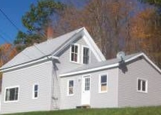 Foreclosed Home in OLD JAY HILL RD, Jay, ME - 04239
