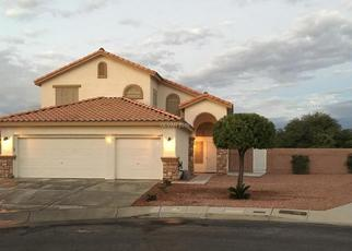 Foreclosure Home in Henderson, NV, 89052,  GREAT DANE CT ID: P1067111