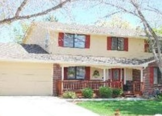 Foreclosure Home in Littleton, CO, 80123,  W CALHOUN PL ID: P1067125
