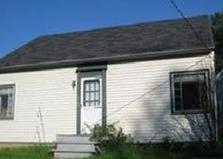 Foreclosed Homes in Auburn, ME, 04210, ID: P1067127