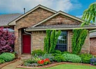 Foreclosure Home in Edmond, OK, 73013,  NW 163RD ST ID: P1067328