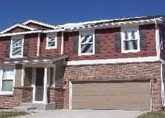 Foreclosed Home en RALEIGH CIR, Castle Rock, CO - 80104