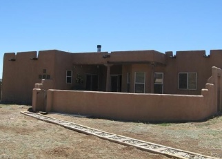 Foreclosed Home en DINKLE RD, Edgewood, NM - 87015