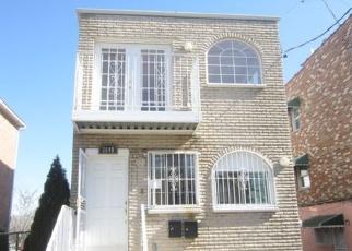 Casa en ejecución hipotecaria in Bronx, NY, 10466,  PALMER AVE ID: P1067558
