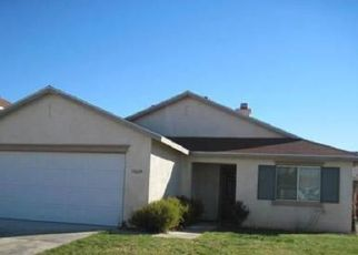 Foreclosed Home in WINEWOOD RD, Victorville, CA - 92392