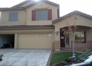 Foreclosure Home in North Las Vegas, NV, 89081,  MADAME PLANTIER AVE ID: P1067585