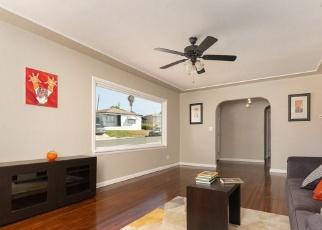 Foreclosed Home en LAS FLORES TER, San Diego, CA - 92114