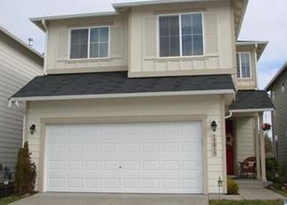 Foreclosure Home in Puyallup, WA, 98375,  97TH AVENUE CT E ID: P1067719