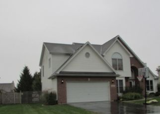 Foreclosed Home en MILLBANK DR, Plainfield, IL - 60585
