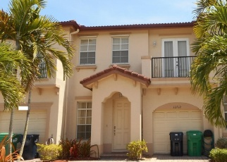 Foreclosed Home in SW 133RD ST, Miami, FL - 33186