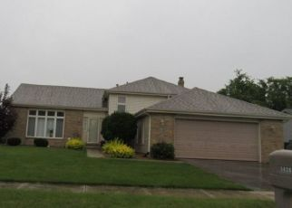 Foreclosed Home en KATHRYN LN, Matteson, IL - 60443