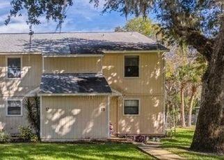 Foreclosed Home in TOMOKA MEADOWS BLVD, Ormond Beach, FL - 32174