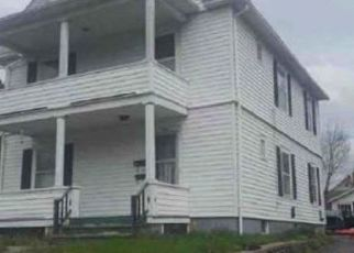Foreclosed Home in PYTHIAN AVE, Torrington, CT - 06790