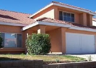 Foreclosed Home en MARIGOLD AVE, Palmdale, CA - 93551