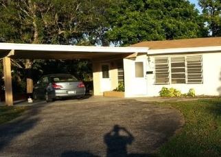 Foreclosed Home en W MELROSE CIR, Fort Lauderdale, FL - 33312