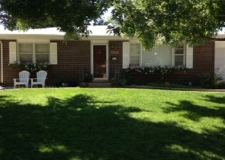 Foreclosure Home in Greeley, CO, 80634,  27TH AVE ID: P1068251