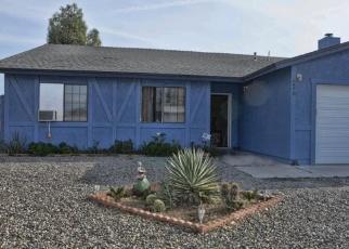 Foreclosed Home en WATTS LN, Hemet, CA - 92545