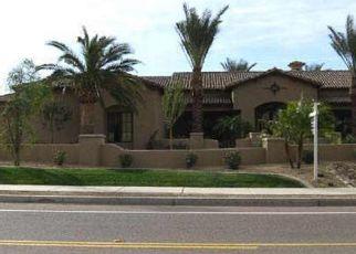 Foreclosed Home en E COCHISE DR, Scottsdale, AZ - 85259