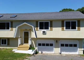 Foreclosure Home in Waterbury, CT, 06704,  FIELDWOOD RD ID: P1068566