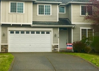 Foreclosure Home in Puyallup, WA, 98374,  172ND PL E ID: P1068740