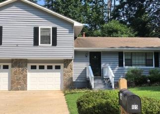 Foreclosed Home en PINE CONE BREAK, Peachtree City, GA - 30269